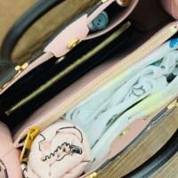Mama Leben: Meine Wickeltasche