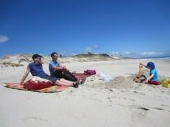 strand van pakiri