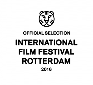 2016 OFFICIAL SELECTION