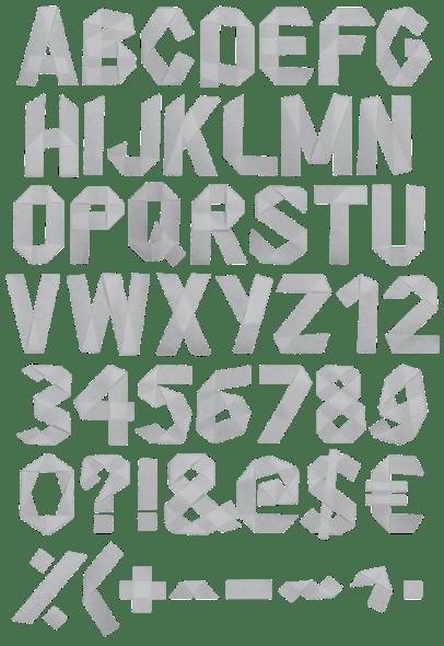Origami-paper-font-alphabet-595x864