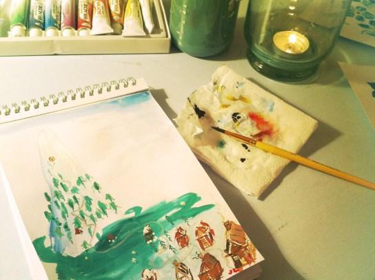 Annaliv-paint