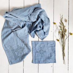 Swaddle-+-Comforter-Set-Annaliv-Blue