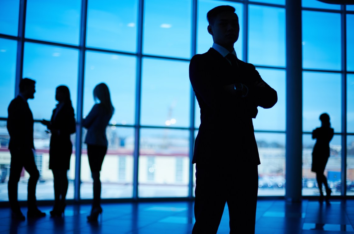 Becoming Aware of How Your Behavior Affects Your Leadership - Anna Lloyd Consulting