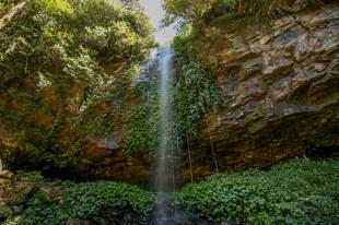 Crystal Shower Falls (foto: Anna Luciani)