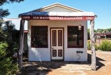 La Emu Ridge è una distilleria storica e importante per l'isola (foto: Anna Luciani)