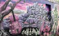 AC/DC Lane. Street Art (foto: Anna Luciani)