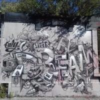 Inspi graffitis