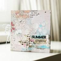 'Rondelle' summer memories...