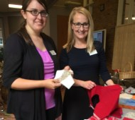 Tween Sewing Program as Youth Services Practicum Student at Westerville Public Library