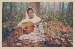 Sharada Shrestha, date and place unknown; around 1991.