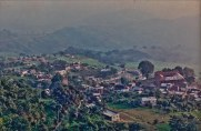 Gorkha Bazaar, 1992.