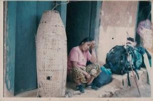 Homa Pakhrin, Rolpa, 2002.