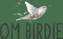 Logo Om Birdie