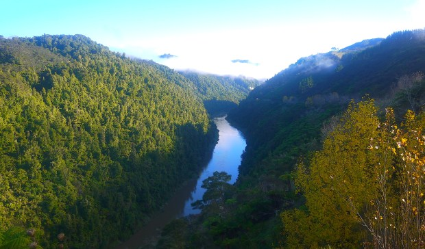 The Carlsberg of Rivers: The Whanganui
