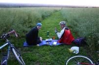Breakfast, Surrey Hills style