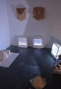 Video and Sound installation view still (2016)