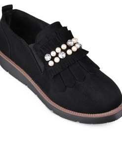 Дамски обувки 100-001а