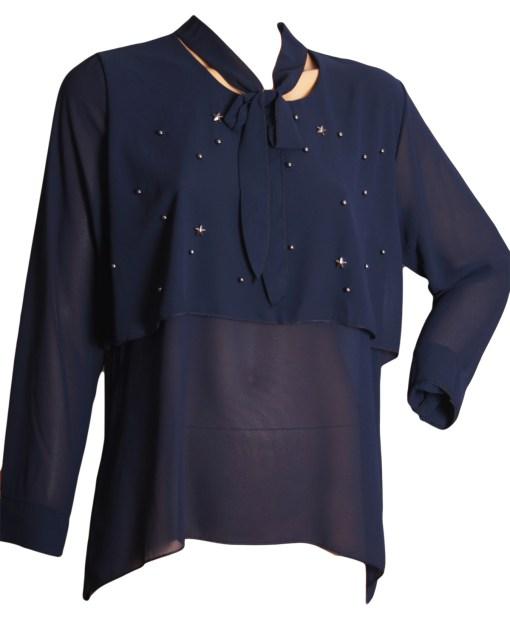 Дамска блуза 0018-700-4