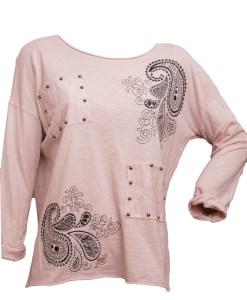 Дамска блуза 018-801-1