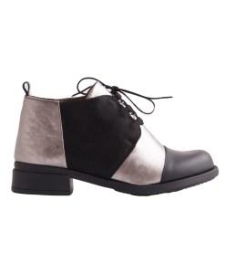 Дамски обувки естествена кожа 08-190-4