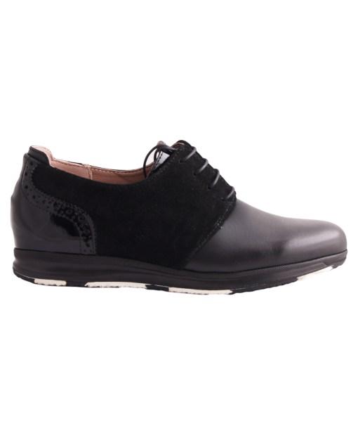 Дамски обувки естествена кожа 08-190-5