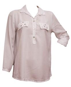 Дамска блуза 018-786