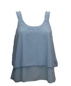 Дамска блуза 0018-687-7