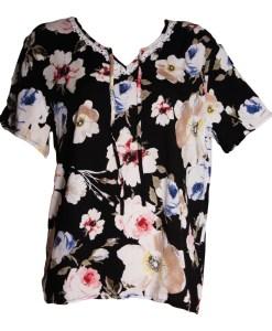 Дамска блуза XL 18-370-3