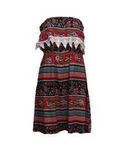 Дамска рокля 018-335-6