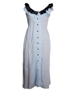 Дамска рокля 018-331-5
