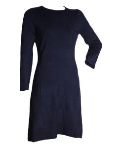 Дамска рокля 018-329-4