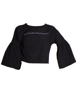 Дамска блуза 018-601-5