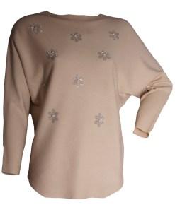 Дамски пуловер 18-386-4