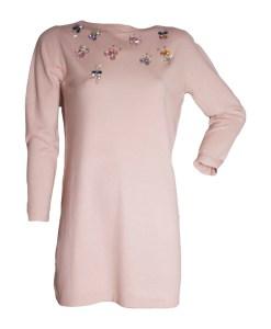 Дамска рокля 018-326-2
