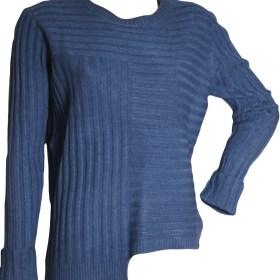 Дамски пуловер 18-382-3