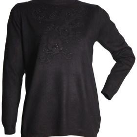 Дамска блуза XL 18-286-1