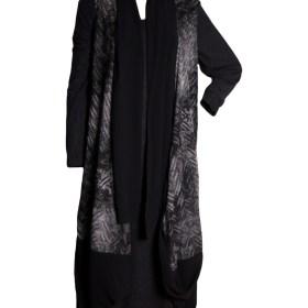 Дамска рокля XL 18-200-34