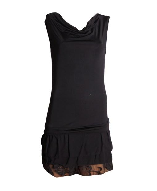 Дамска рокля 018-347-6