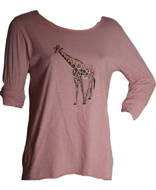 Дамска блуза 0019-600-63