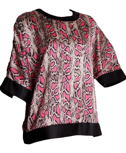 Дамска блуза 0019-588-1
