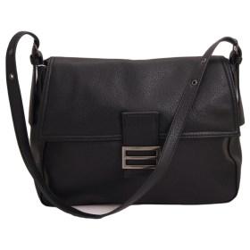 Дамска чанта 002-698-35 цвят черен