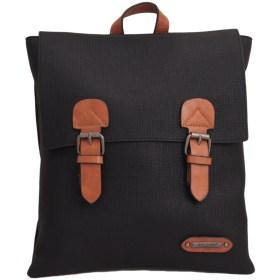 Дамска чанта 002-698-40 цвят черен