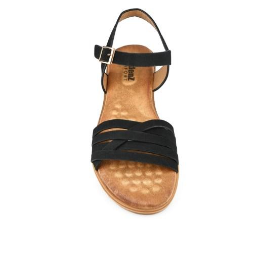 Дамски сандали 21-100-3 цвят черен