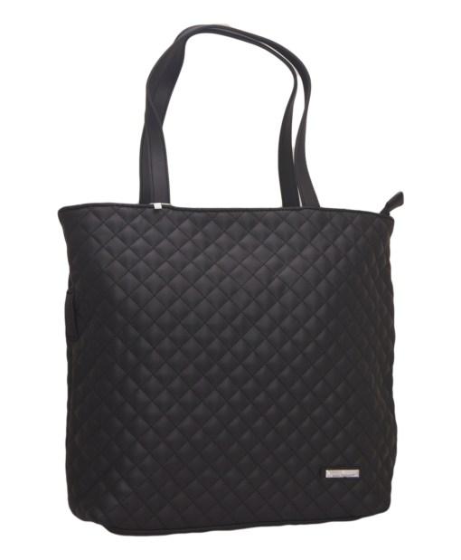 Дамска чанта 002-692-88 цвят черен