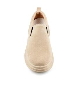 Дамски обувки 084-5 цвят бежов