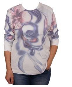 Дамски пуловер 2-386-16