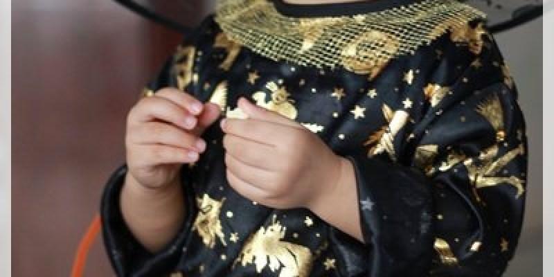 ﹝2Y3M2W3D﹞試上媽媽Play親子聚會※2011萬聖節烘焙派對Part1