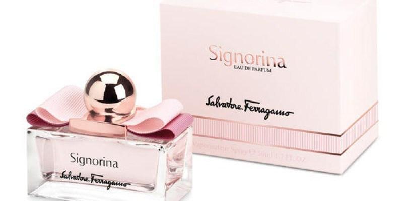 揮別10年舊愛,擁抱新歡◎Salvatore Ferragamo芭蕾女伶Signorina《Blog365-43》