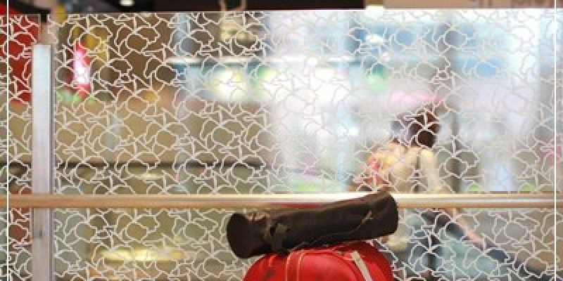 §2013。台東熱氣球嘉年華§ Day1-1:台北出發→花蓮金澤居樹窩餐廳午餐《Blog365-24》
