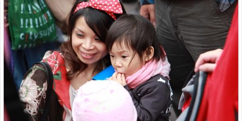 ♥2011秋‧媽寶進香團♥Day01暢遊。香港迪士尼樂園(下)內附武力強大的遊園祕笈喲~